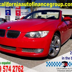 California Auto Finance Group Used Car Dealers 14658 Foothill