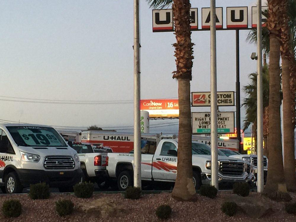of Las Vegas - 16 Photos & 25 Reviews - Self Storage & Storage Units ...