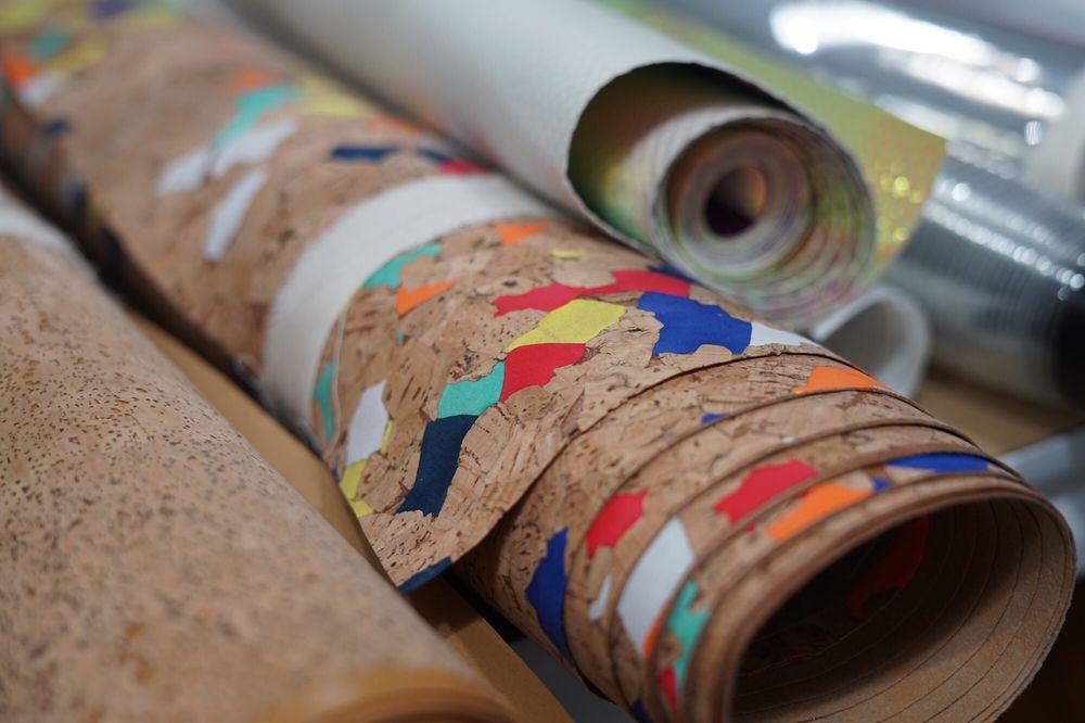 Hautico Fabrics & Designs