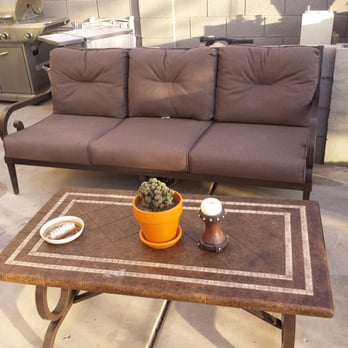 Photo Of Discount Patio   Gilbert, AZ, United States. My New Sofa And Part 38