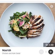 Nourish kitchen table closed 120 photos 107 reviews steak photo of nourish kitchen table new york ny united states watchthetrailerfo