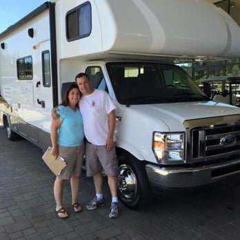 DeMartini RV Sales - New and Used Motorhome Dealer