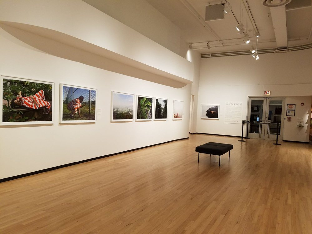 Museum Of Contemporary Photography: 600 S Michigan Ave, Chicago, IL