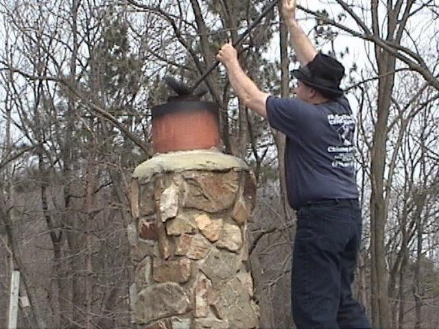 Wagner's Central Masonry Repair and Chimney Sweep: 112 Sunnyside Ln, Mifflinburg, PA