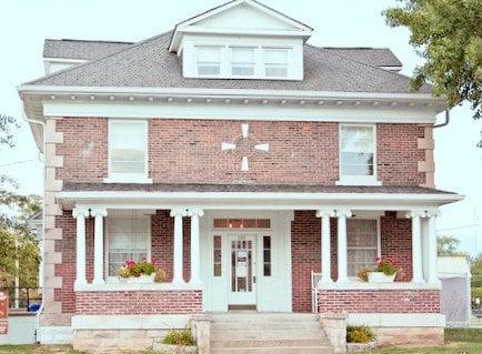 Historic Jail Museum: 209 W Main St, Benton, IL