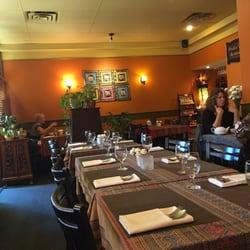 Thai Restaurants On Carling Avenue Ottawa