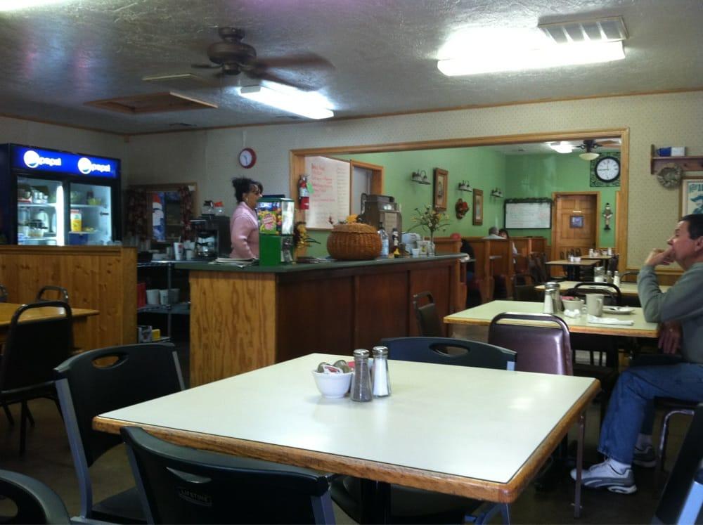 Millie's Restaurant: 39239 Bradbury Rd, Middleport, OH