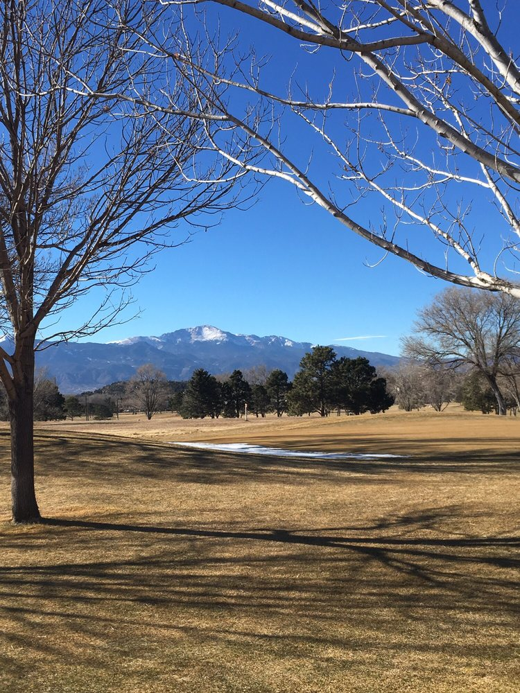 Valley Hi Golf Course