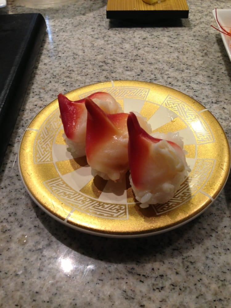 Surf clam / hokkigai - Yelp
