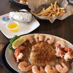 Ad Lobster Boat Restaurant