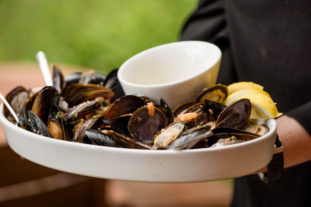 Stone Hill Kitchen + Bar: 7951 Mt Highway 35, Bigfork, MT