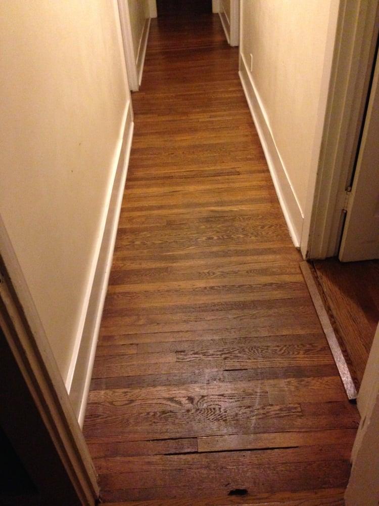 Prestige Hardwood Flooring
