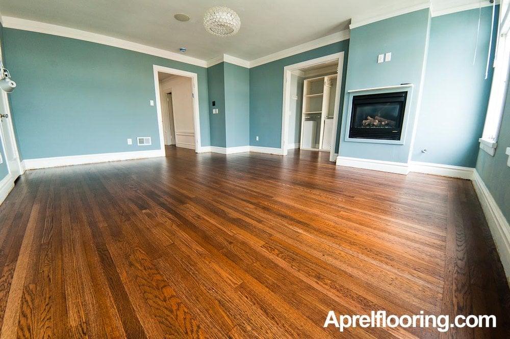 Aprel Flooring