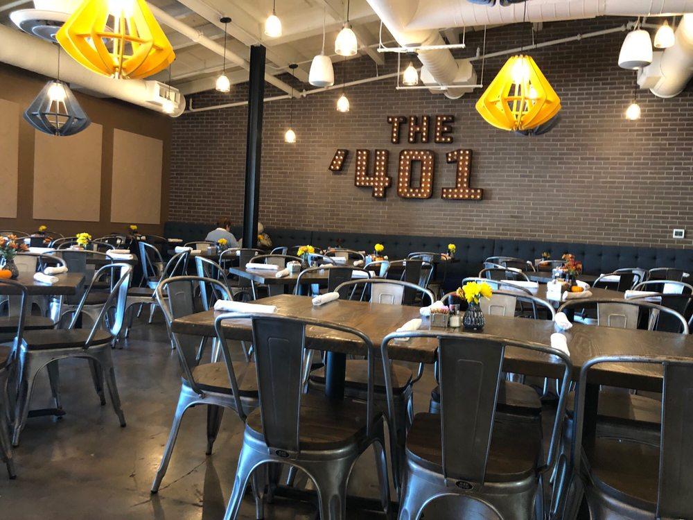 The '401: 6700 Ferris St, Bellaire, TX