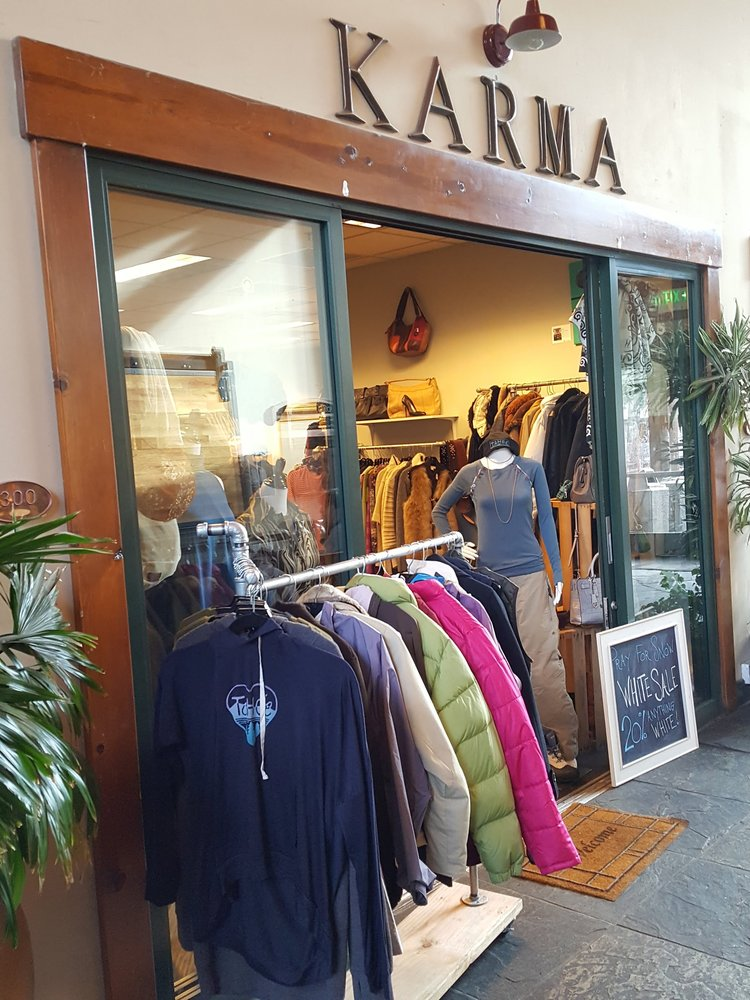 Karma Consignment Boutique