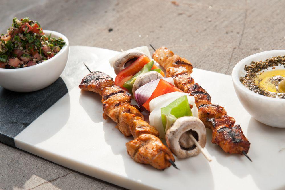 Photos for Pita Mediterranean Street Food - Yelp