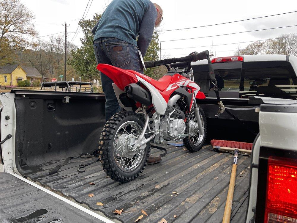 SpeedZone Motorsports - Gadsden: 1701 W Meighan Blvd, Gadsden, AL