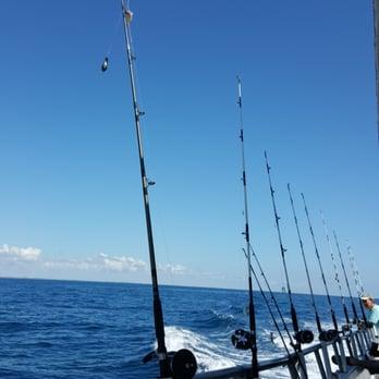 Lady stuart deep sea fishing 10 photos 11 reviews for Lady stuart deep sea fishing