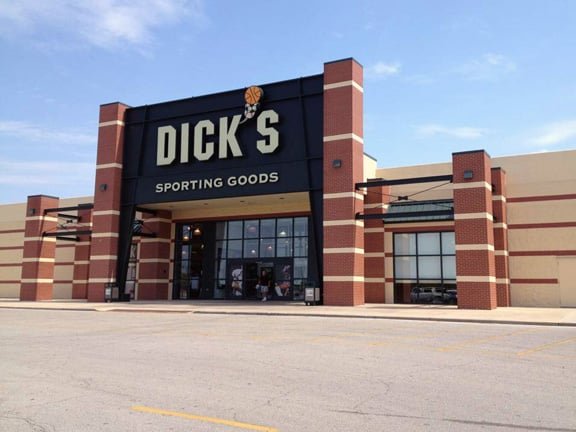 DICK'S Sporting Goods: 2501 W Wabash Ave, Springfield, IL