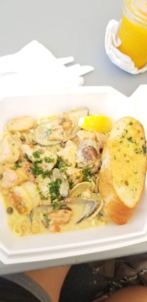 Blue Water Shrimp & Seafood Market