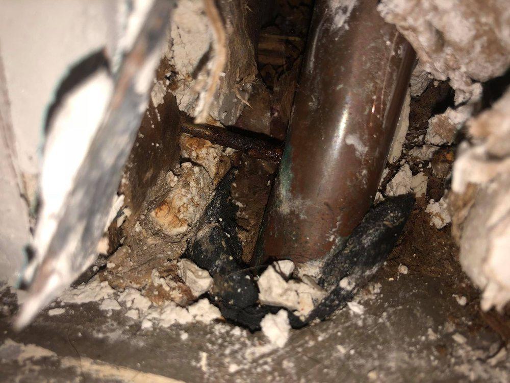 Backup Plumbing: La Grange, KY