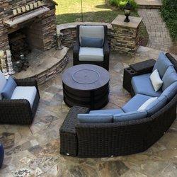 American Backyard Home Decor 955 Northpoint Dr Alpharetta Ga