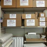 BINDING AND FINISHING Photo Of Marshfield Business Center   Marshfield, MA,  United States. Packing And Shipping