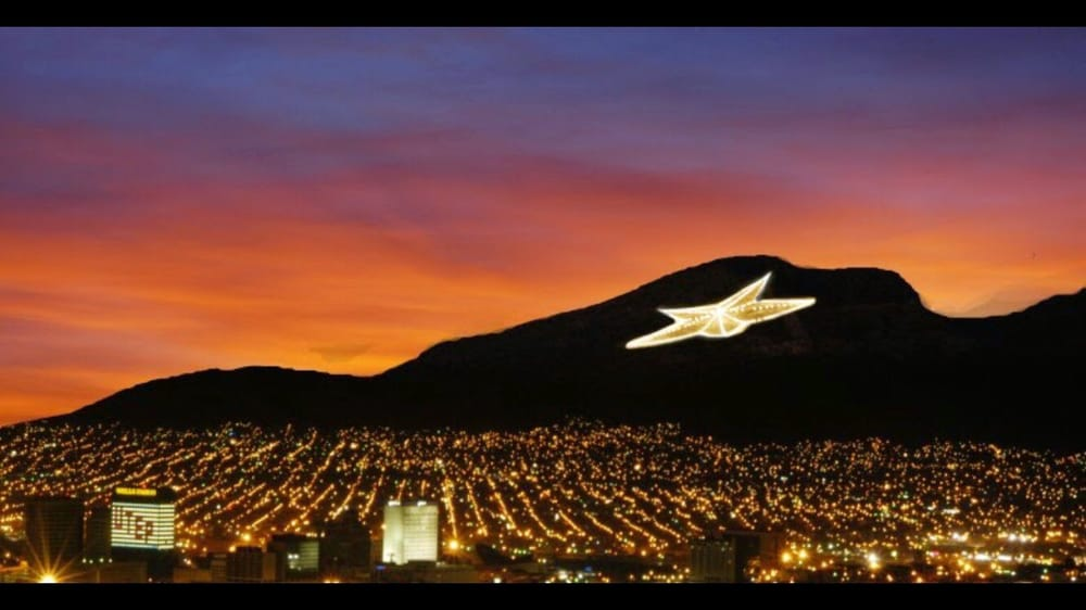 El paso the star city at night the sun city by day yelp for Sun city motors el paso tx