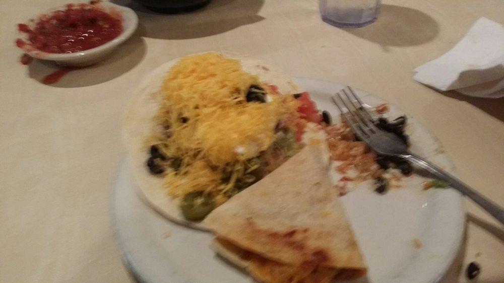 Gutierrez Mexican Restaurant Salina Ks