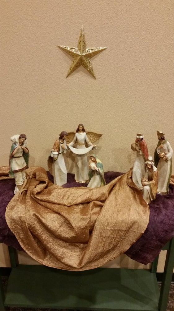 Faith Community Church: 2551 W Orange Grove Rd, Tucson, AZ