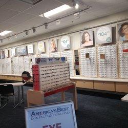 18b8489691 America s Best Contacts   Eyeglasses - 11 Photos - Optometrists ...