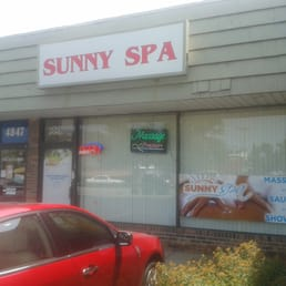 sunny spa & massage eskortforum