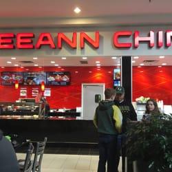 Leeann Chin - Chinese - 2400 10th St SW, Minot, ND - Restaurant ...
