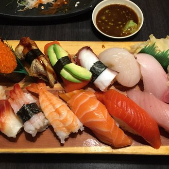 Best Sushi Restaurant In Langley Bc