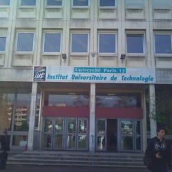 I.U.T Saint Denis Institut Universitaire Technologique - Education - Place  8 Mai 1945, St Denis, Seine-Saint-Denis, France - Phone Number - Yelp 53f3643964b6