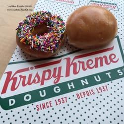 krispy kreme 27 photos 29 reviews doughnuts 215. Black Bedroom Furniture Sets. Home Design Ideas