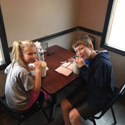 Photo Of Ruby S Coffee House Lampasas Tx United States We Offer Kid