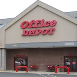 Photo Of Office Depot   Fairfax, VA, United States
