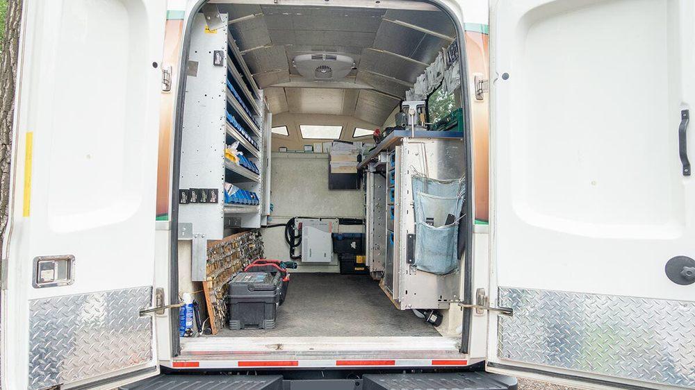 Holmlund Mobile Lock & Key: Billings, MT