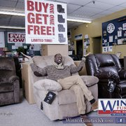 ... Photo Of Winner Furniture   Louisville, KY, United States ...