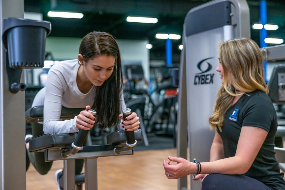 TF Fitness & Nutrition: 11 S Kerr Ave, Wilmington, NC