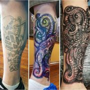 Tattoo And Piercing Shops In Lancaster Ca