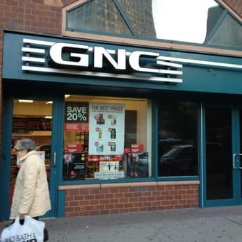 GNC - 11 Photos & 15 Reviews - Health Markets - 10 Union Square East