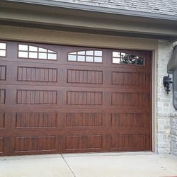Marvelous Photo Of Advanced Garage Doors   Albany, IN, United States