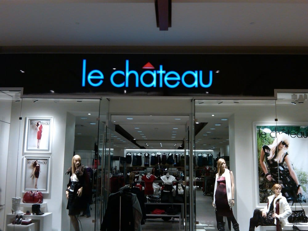 Le chateau outlet 99 street nw ab for Kitchen cabinets 99 street edmonton