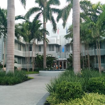 Photo Of Sbh South Beach Hotel Miami Fl United States Front