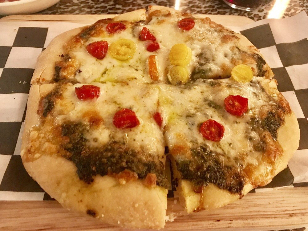 Mezzo Italiano