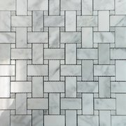 Cl 111b Glossy Photo Of Gl Stone Tile Richmond Bc Canada