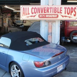 Bernie's Auto Upholstery and Convertible Tops - 54 Photos
