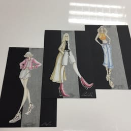 Prisma Fashion Design School Review
